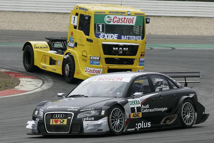 DTM Truck