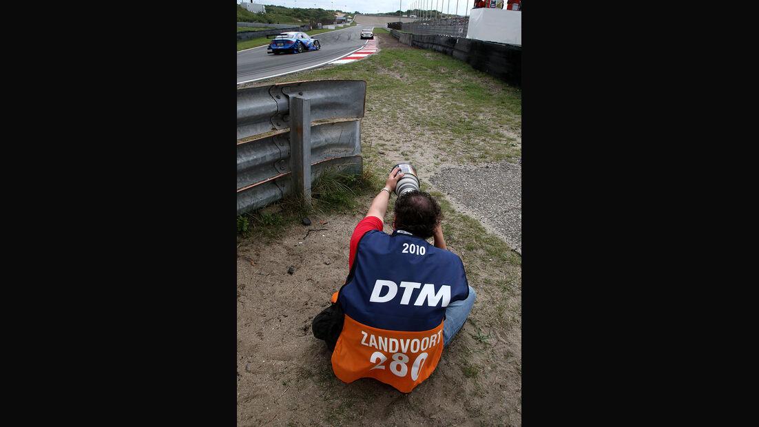 DTM Zandvoort