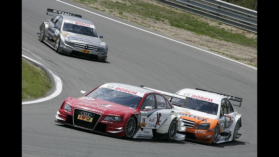 DTM Zandvoort 2009