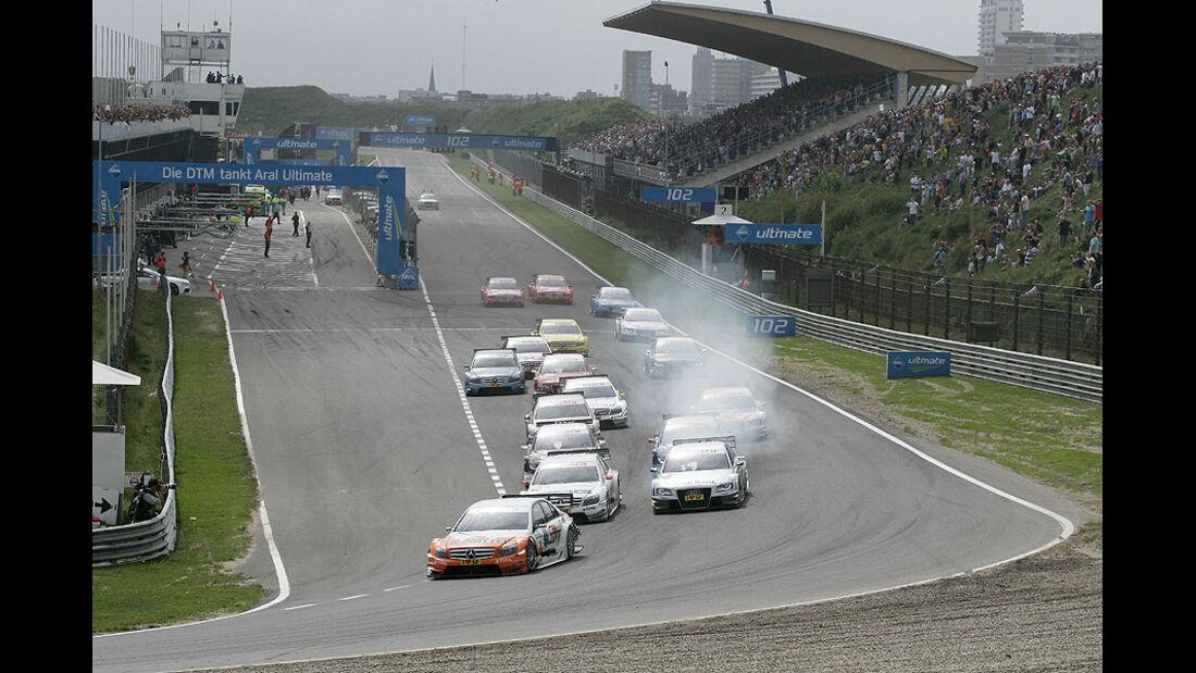 DTM Zandvoort 2010