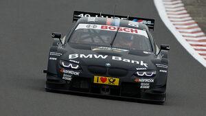 DTM Zandvoort 2012 Qualifying, Bruno Spengler