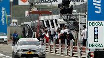 DTM Zandvoort 2012 Qualifying, Christian Vietoris
