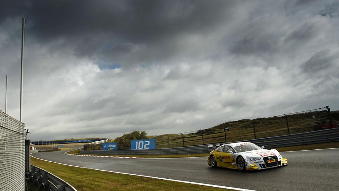 DTM Zandvoort 2012 Qualifying, Timo Scheider