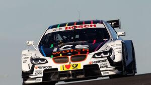 DTM Zandvoort 2013 Marco Wittmann, BMW M3