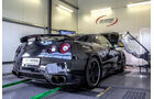 DTS-Systems Nissan GT-R