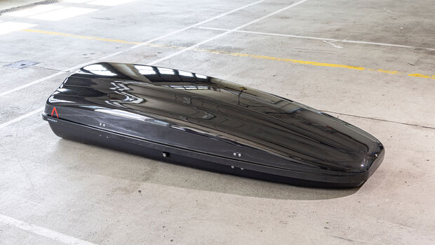 Dachboxen Test 2021 G3
