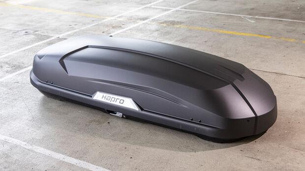 Dachboxen Test 2021 Hapro
