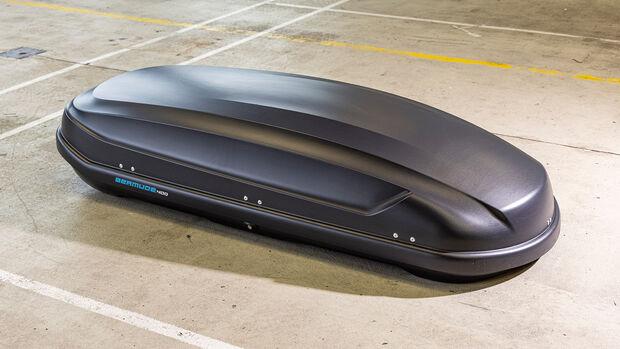 Dachboxen Test 2021 Norauto