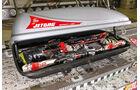 Dachboxentest, A.T.U. Jetback Sprint 450