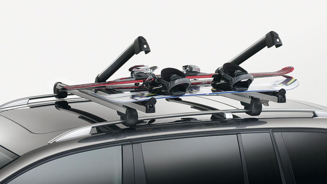 Dachträger VW Original Zubehör
