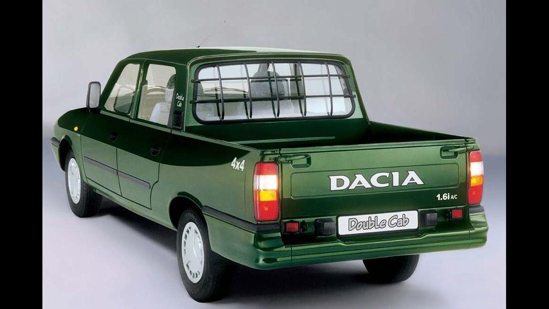 Dacia 1304 Pickup