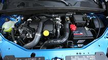 Dacia Dokker Stepway dCi 90, ams1815, Motor