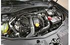 Dacia Duster 1.5 dCi 4x4 Prestige, Motor