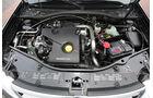 Dacia Duster DCi 90 4x2, Motor, Motorraum