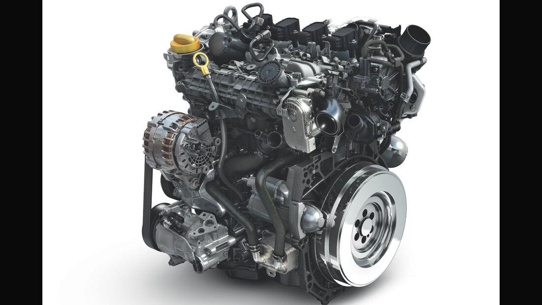Dacia Duster Modelljahr 2019