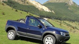 Dacia Duster Pickup