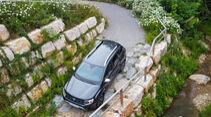 Dacia Duster Sce 115, Dauertest