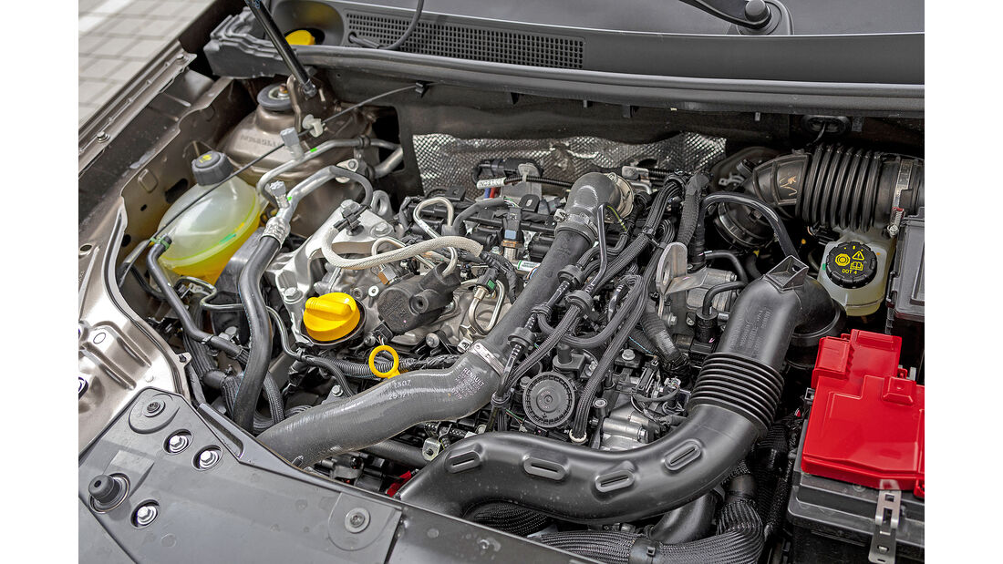 Dacia Duster TCE 130 Prestige, Exterieur