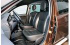 Dacia Duster dci 110 4X4, Ledersitz, Fahrersitz