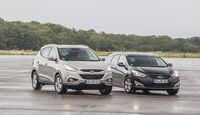 Dacia Lodgy Innenraum-Check, Ablagen, Staufächer