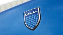 Dacia Logan 1.4 MPI, Emblem