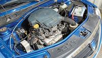 Dacia Logan 1.4 MPI, Motor