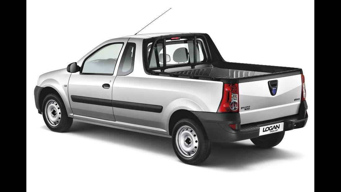 Dacia Logan Pickup