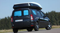 Dacia Logan Young Activity Van III