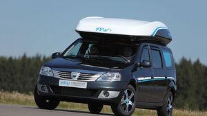 Dacia Logan Young Activity Van III