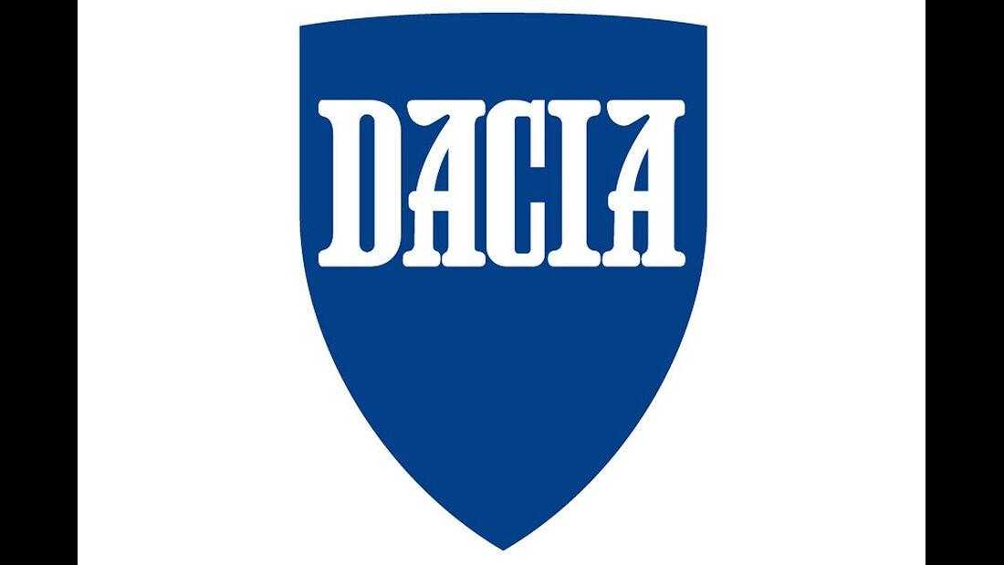 Dacia Logo alt