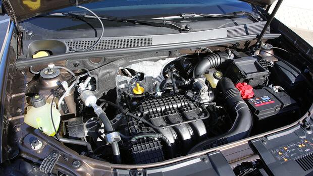 Dacia Sandero SCe 70