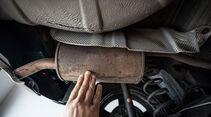 Dacia Sandero Stepway, Gebrauchtwagen-Check, asv1618