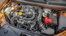 Dacia Sandero Stepway TCe 90 Comfort, Motor