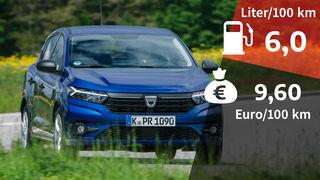 Dacia Sandero Tce 90 Essential