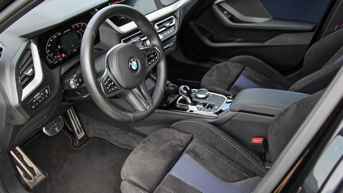 Dähler BMW 128tii F40 Tuning