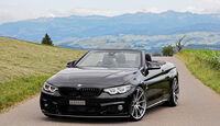 Dähler-BMW 440i, Tuning, Motortuning, Daehler, Dähler