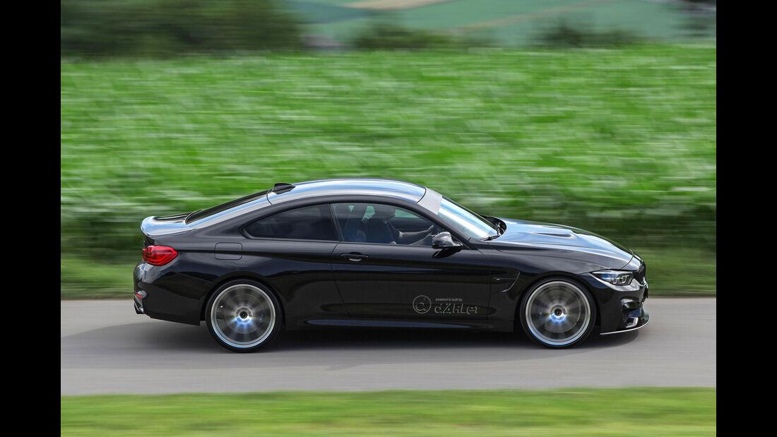 Dähler BMW M4