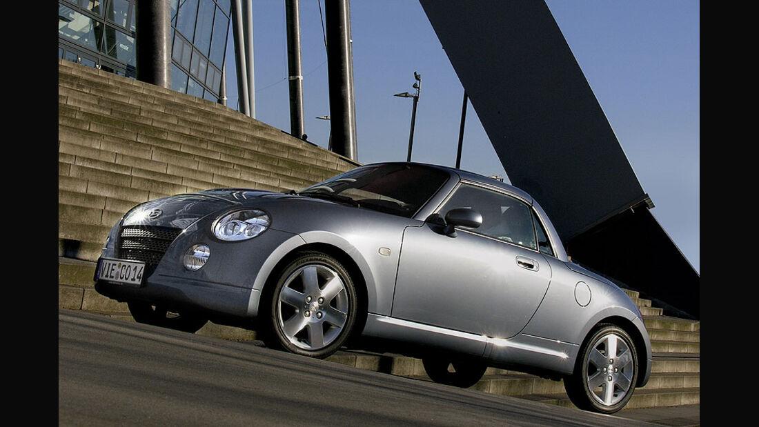 Daihatsu Modelle weltweit