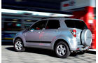 Daihatsu Terios LPG