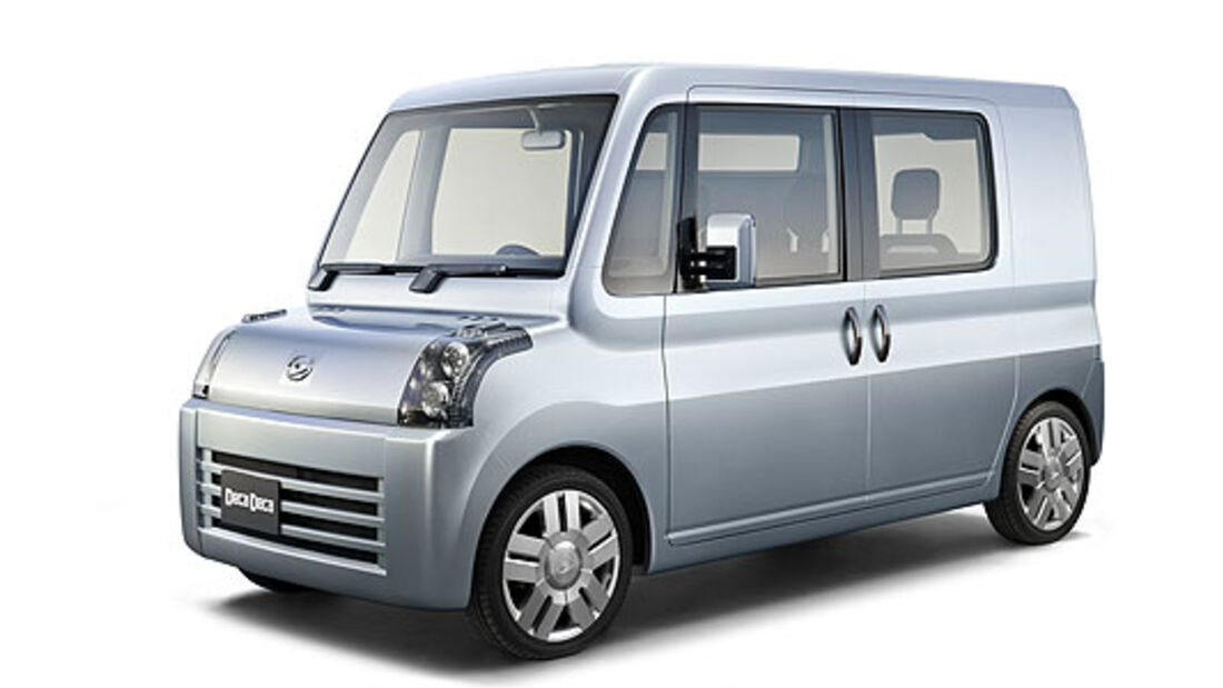 Daihatsu Tokio 2009, 1009
