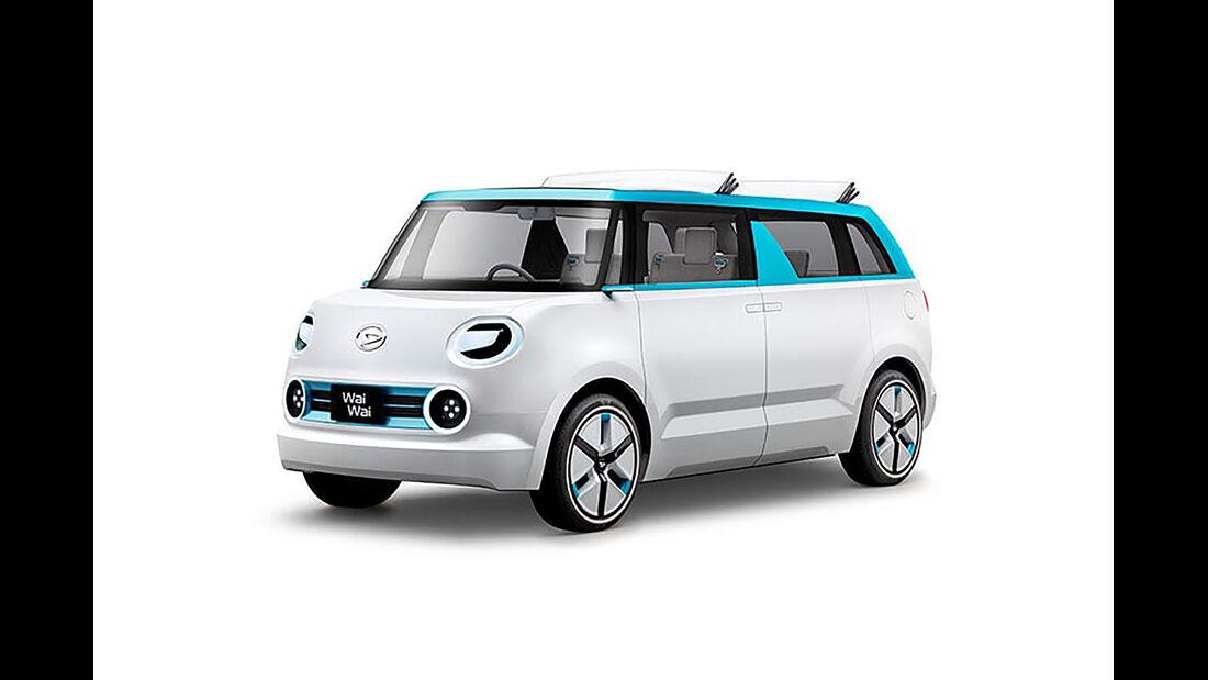 Daihatsu Wai Wai Concept