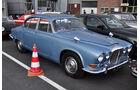 Daimler 420 - Techno Classica 2011 - Privatmarkt
