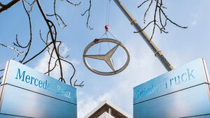 Daimler-Aufspaltung 2021