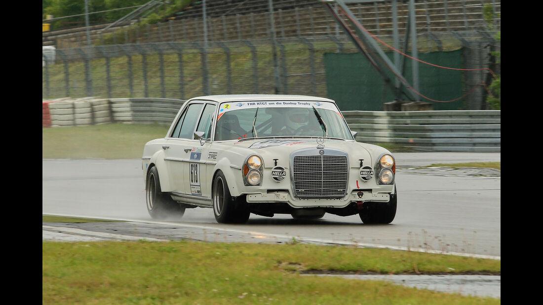 Daimler-Benz 300 SEL 6.3 - #613 - 24h Classic - Nürburgring - Nordschleife