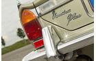 Daimler Double Six, Typenbezeichnung