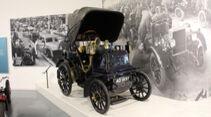 Daimler Grafton Phaeton im British Motor Museum