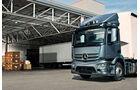 Daimler IAA Nutzfahrzeuge, Mercedes-Benz Antos