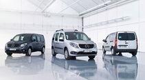 Daimler IAA Nutzfahrzeuge, Mercedes-Benz Citan