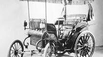 Daimler Riemenwagen