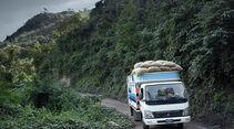 Daimler Truck Haiti